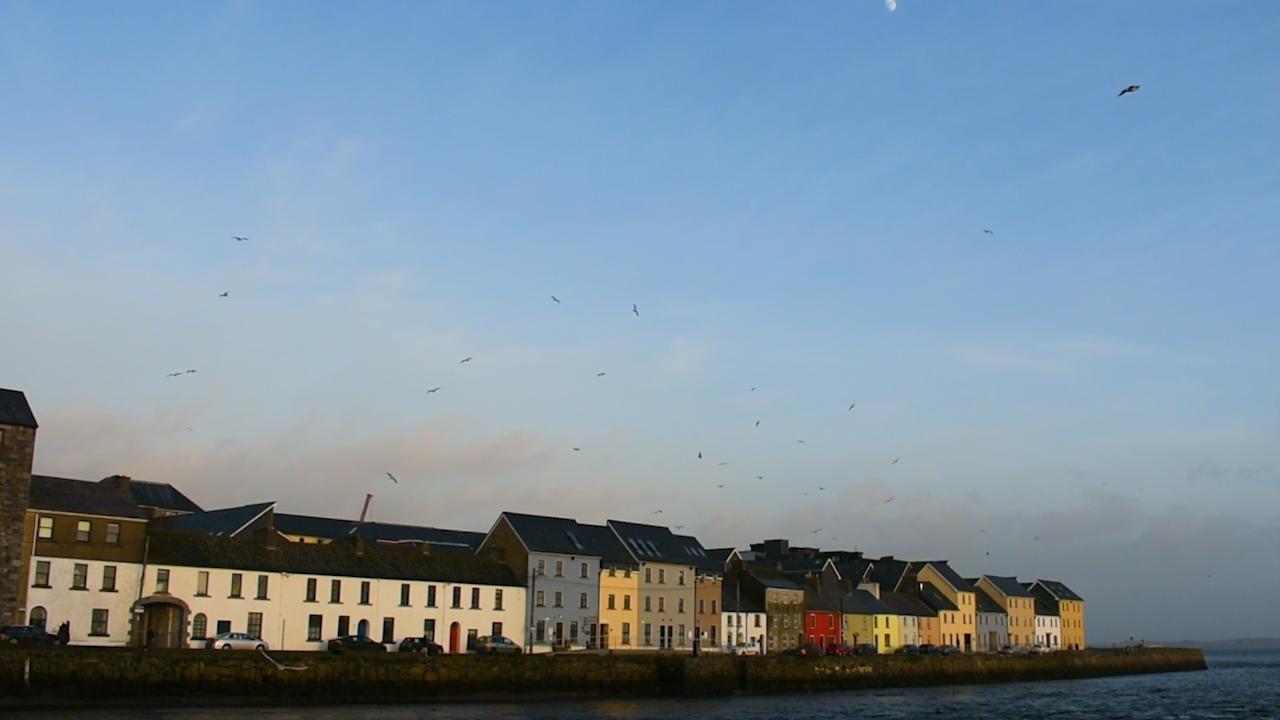 BBC - Travel - In Ireland, a taste of the underworld